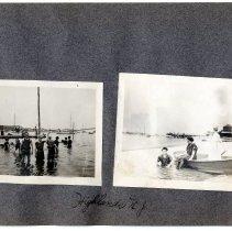 Image of 072 Leaf 39 - 2 Photos - Atlantic Highlands 1912