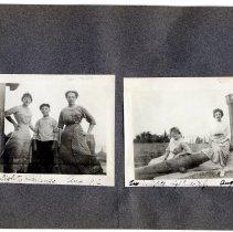 Image of 073 Leaf 39 - 2 Photos - Atlantic Highlands 1912