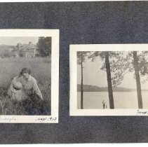 Image of 080 Leaf 43 - 2 Photos - 1913