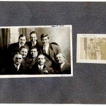 Image of 086 Leaf 46 - 2 Photos - 1914