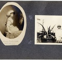 Image of 089 Leaf 47 - 2 Photos - Anna Schmidt Marchioni + Hoboken 1914