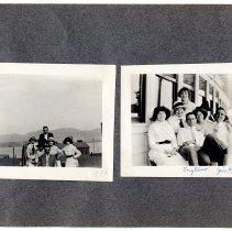 Image of 090 Leaf 48 - 2 Photos - Dayliner 1914