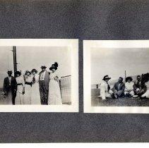 Image of 091 Leaf 48 - 2 Photos - Dayliner 1914
