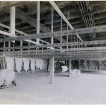 Image of 12 Hoboken interior, leather drying room
