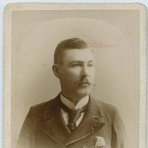 Image of image: John Kelly (1866-1942); Uncle Johnny