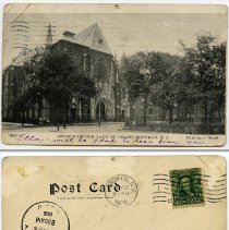 Image of 2: Church of Our Lady of Grace, Hoboken, N.J.