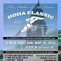 Image of 15th Annual HoHa Classic 2013