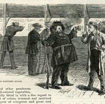 Image of illustration pg 703: The Schutzen Stand.