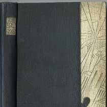 Image of spine and front cover
