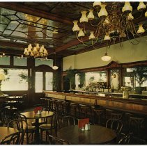 Image of front: photo of Madison Cafe, Victorian Bar