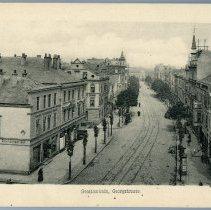 Image of [10] Geestemunde, Georgstrasse.