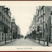 Image of [11] Geestemunde, Schillerstrasse.