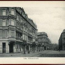 Image of [15] Lehe, Rickmersstrasse.