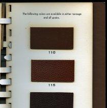 Image of color range, group 1