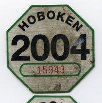 Image of 4: 2004 (2 copies)