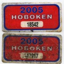 Image of 5: 2005 (2 copies)