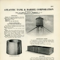 Image of ad: Atlantic Tank & Barrel Corporation