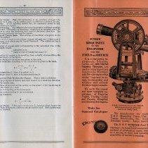 Image of pg 16 + inside back cover