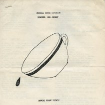 Image of cover sheet