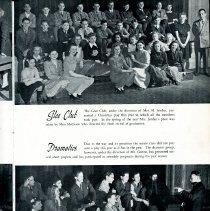 Image of Sentry_1943 021 Pg [19] Glee Club + Dramatics