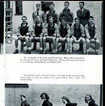 Image of Sentry_1943 027 Pg [25] Varsity Squad + Cheerleader Squad