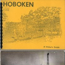 Image of comparison of covers of 2015.001.0079 (top) +  2004.003.0010 (1977)