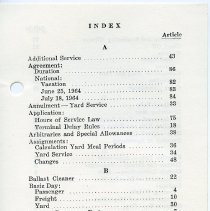 Image of pg 109 Index