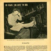 Image of 12 Pg 13: Cinderella Girl; Eileen Barton