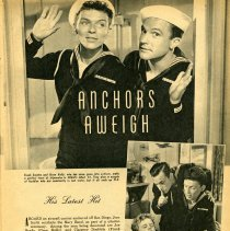 Image of 22 Pg 23: movie Anchors Aweigh