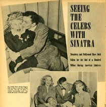 Image of 27 Pg 28: Seeing the Celebs with Sinatra