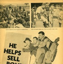 Image of 40 Pg 41: He Helps Sell Bonds
