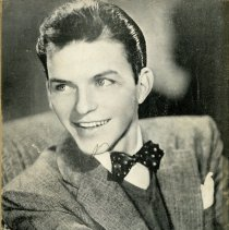 Image of 50 Pg [52] Back Cover Portrait