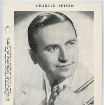 Image of Frank Dailey 016 Charlie Spivak