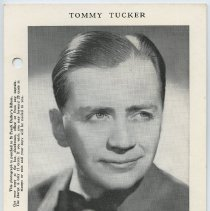 Image of Frank Dailey 004 Tommy Tucker