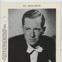 Image of Frank Dailey 005 Al Donahue