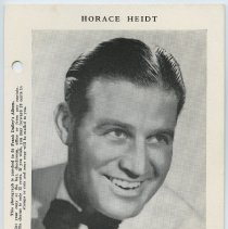Image of Frank Dailey 006 Horace Heidt