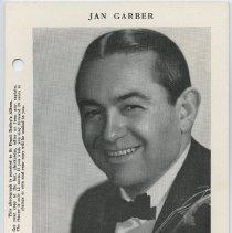 Image of Frank Dailey 008 Jan Garber