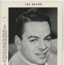 Image of Frank Dailey 009 Les Brown