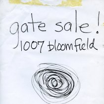 Image of Gate Sale 025