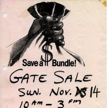 Image of Gate Sale 028