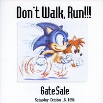 Image of Gate Sale 014