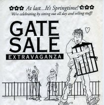 Image of Gate Sale 002