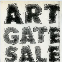 Image of Gate Sale 036