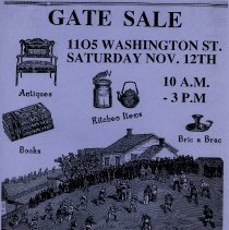 Image of Gate Sale 037