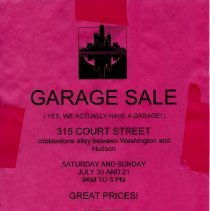 Image of Gate Sale 012