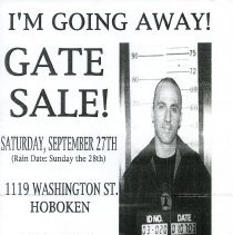 Image of Gate Sale 040