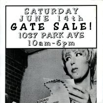 Image of Gate Sale 046