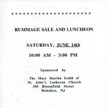 Image of Gate Sale 047