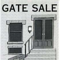 Image of Gate Sale 052