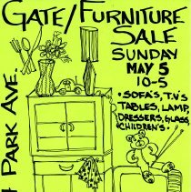 Image of Gate Sale 058